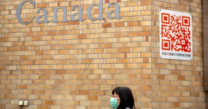 Canada's coronavirus cases pass 120,000 as global total reaches 20 million