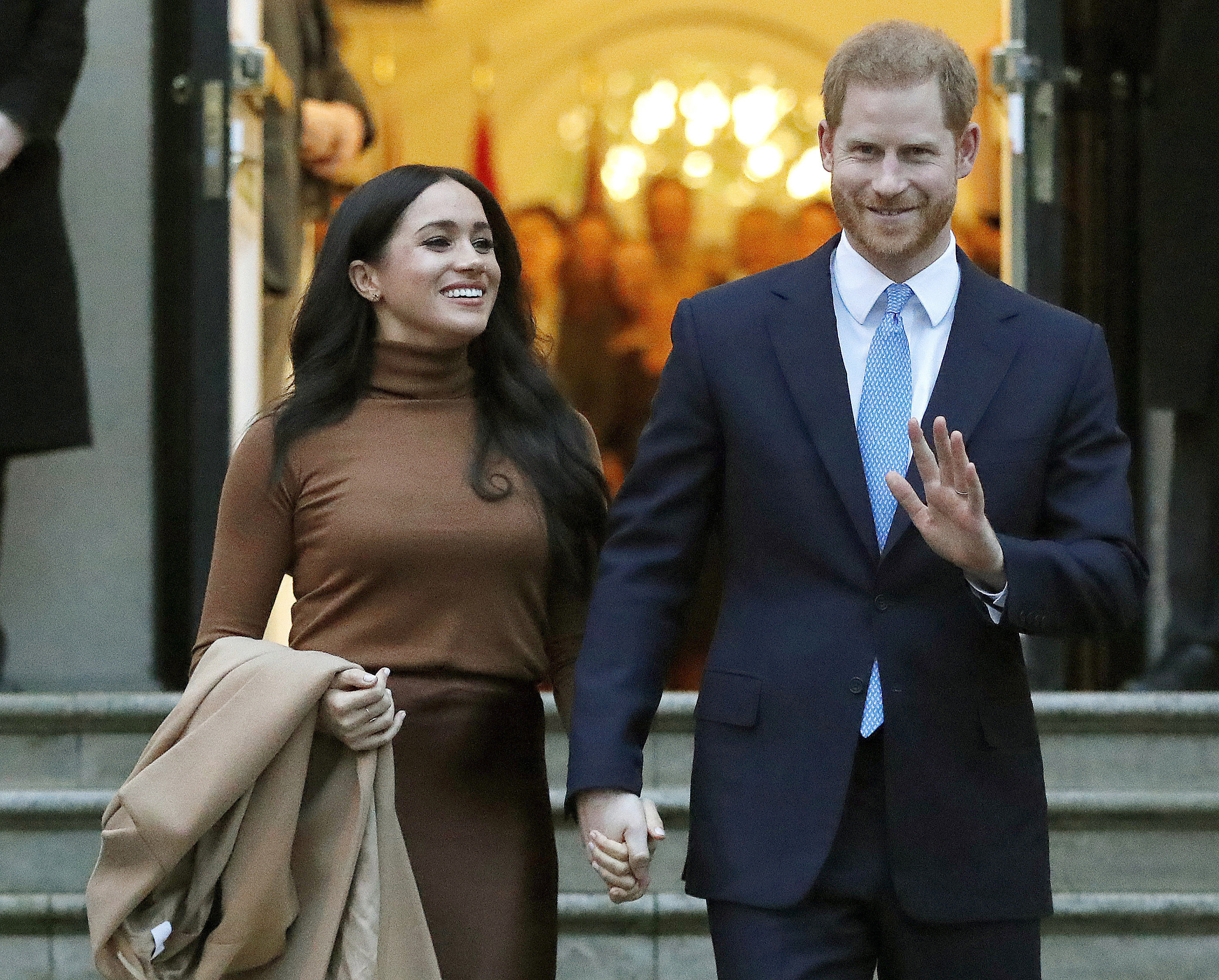 The Best Meghan Markle And Prince Harry House California