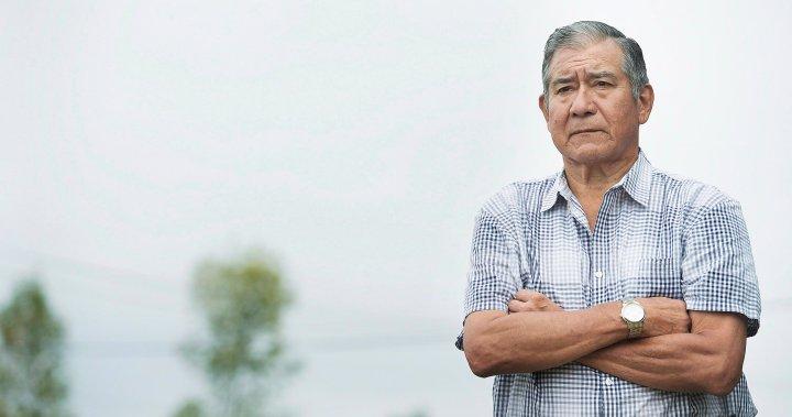 Kahnawà:ke's Grand Chief Joe Norton passes away at age 70
