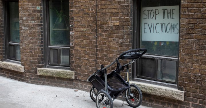 As coronavirus eviction bans end, advocates worry homelessness will rise