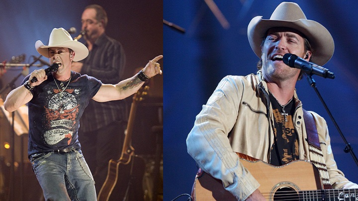 George Canyon and Aaron Pritchett will be performing at the Night with STARS fundraiser in Regina on Oct. 3.