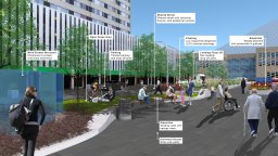 Continue reading: One block of 103 Avenue in downtown Edmonton set for overhaul