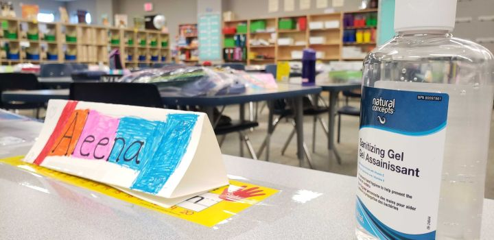 Coronavirus What Schools In Alberta Have Covid 19 Outbreaks Globalnews Ca