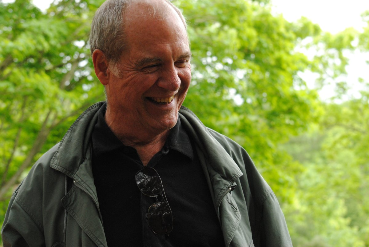 Downtown Kingston BIA's only executive director, Doug Ritchie, has announced his retirement after 38 years in the position.