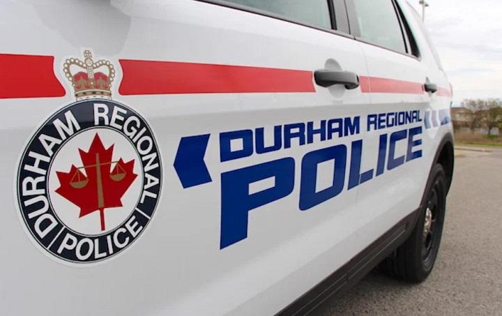 A Durham Regional Police Service cruiser. DRPS stock.