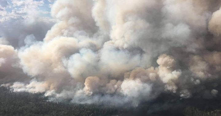 Northern Ontario First Nation begins to evacuate some residents due to forest fires