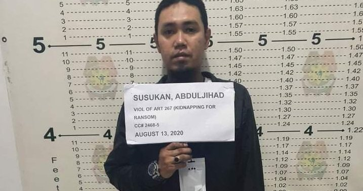 Terrorism suspect linked to beheadings of 2 Canadians, others arrested in Philippines