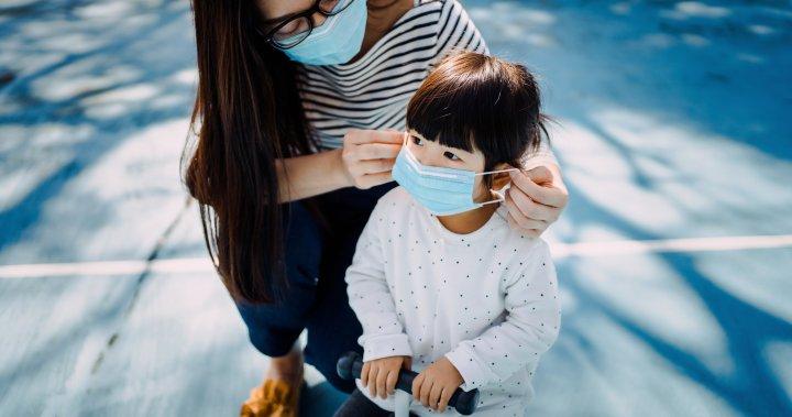 No mandatory masks in B.C. schools despite sweeping new COVID-19 orders