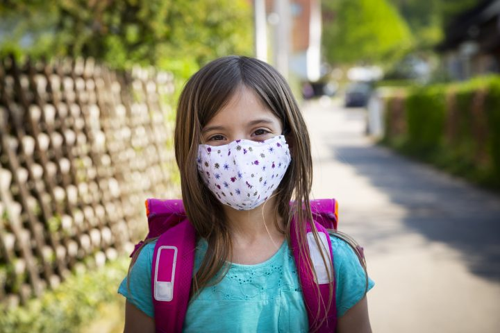 All public school students in Waterloo Region will be required to wear masks when school starts this fall.