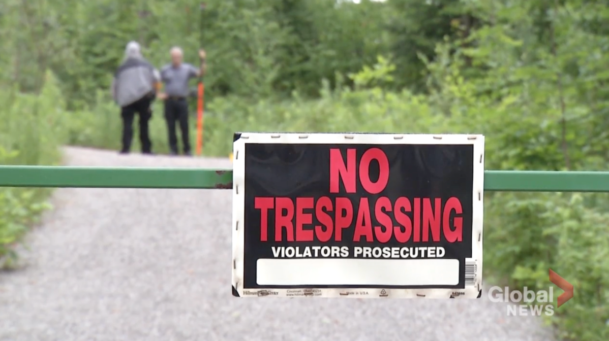The SIU have identified the man who was shot by OPP in Haliburton County on July 15, 2020.