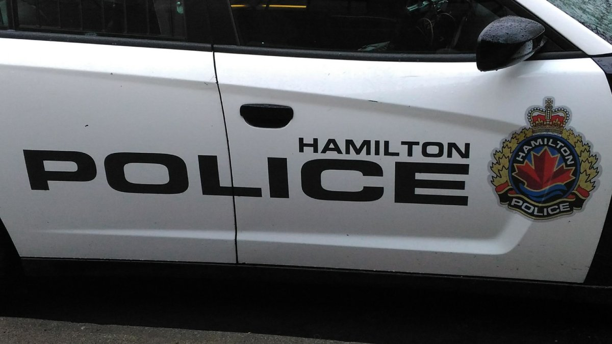 Four teenage boys are facing a total of 38 charges after a series of break-ins at homes on Hamilton's west mountain.