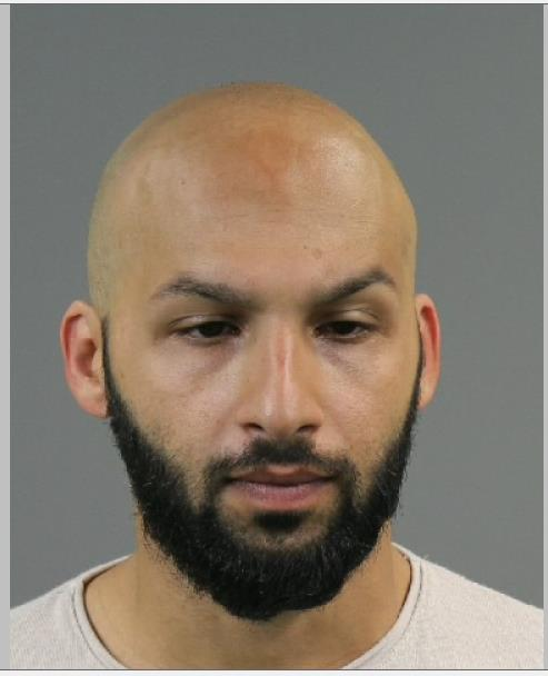Peterborough police allege there may be more sexual assault victims of Mohammad Yazdani Hemmatabadi.