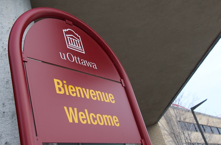 The University of Ottawa says everyone on campus will need to be fully vaccinated against COVID-19 this fall.