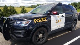 Continue reading: OPP officer charged with firearms offences following allegations of misconduct
