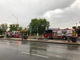Continue reading: St. Mary's Road fire started under bridge: Winnipeg Fire Paramedic Service