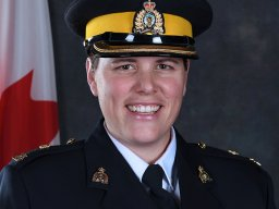 Continue reading: New superintendent announced for Kelowna RCMP detachment