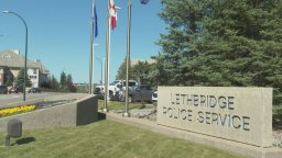 Continue reading: Lethbridge police officer suspended, ASIRT to investigate allegations