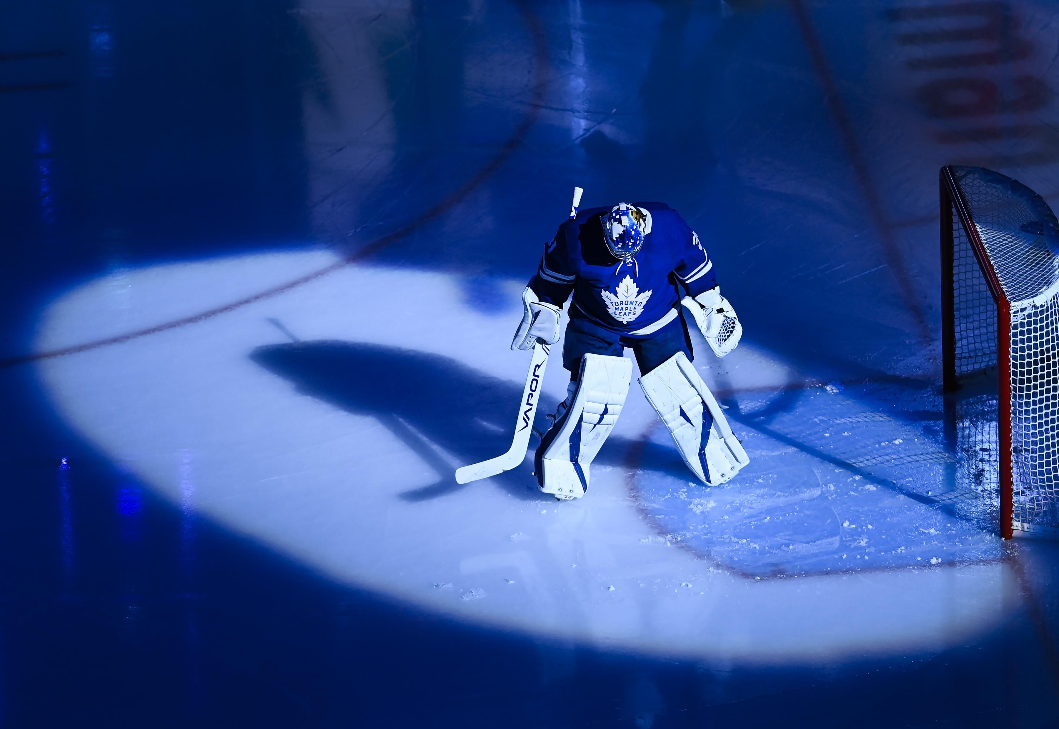 Rick Zamperin Take A Deep Breath Toronto Maple Leafs Fans Globalnews Ca