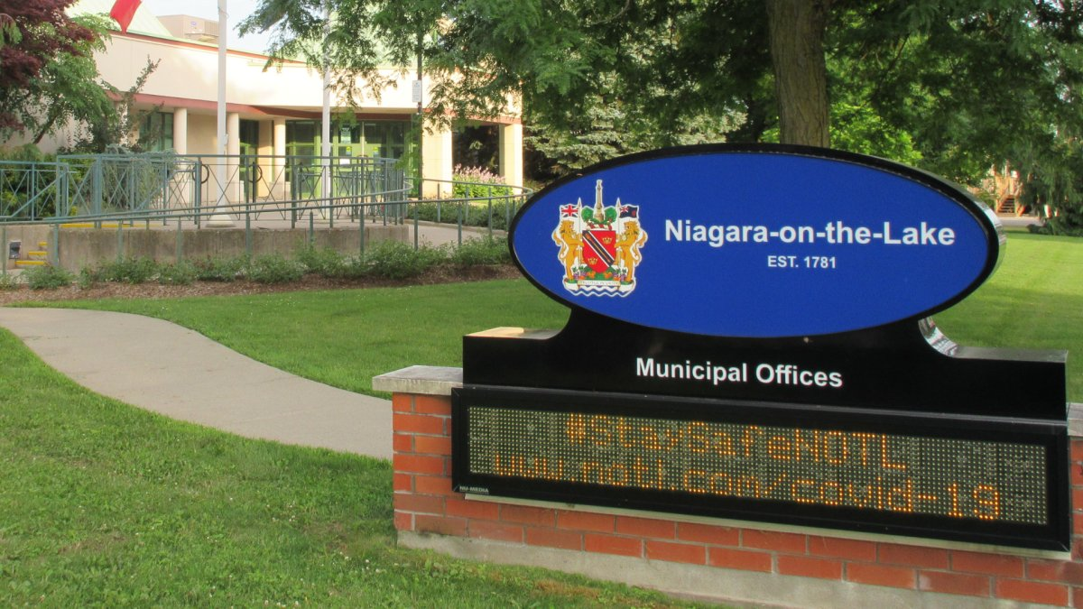 Councillors from Niagara-on-the-Lake opted to scrap an unpopular noise bylaw during a scheduled meeting on Monday August, 10, 2020.