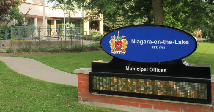 Niagara-on-the-Lake scraps proposed noise bylaw after 'resounding no' from public