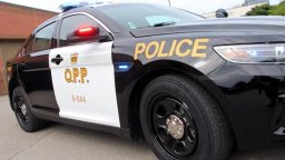 Continue reading: OPP pull over man banned from driving for life 8 separate times