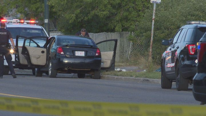 Police respond to reported shooting in southeast Calgary, victim taken to hospital