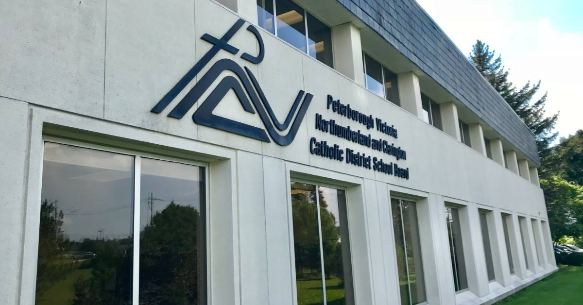 The Peterborough Victoria Northumberland Clarington District School Board will have a staggered start to the 2020-21 school year.