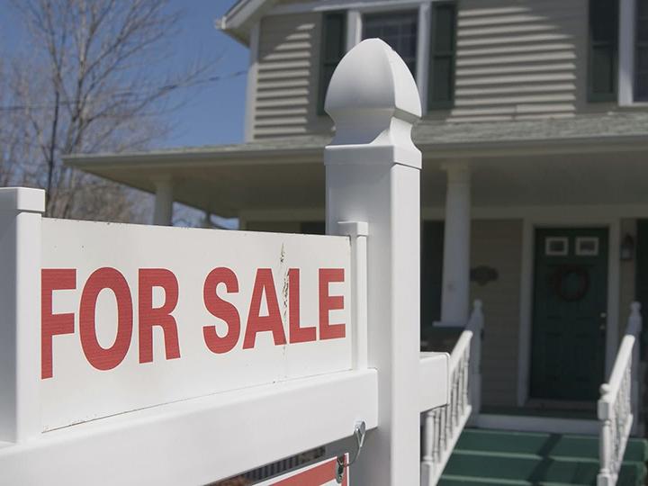 Nova Scotia's regulator has punished a real estate agent for violating COVID-19 regulations.
