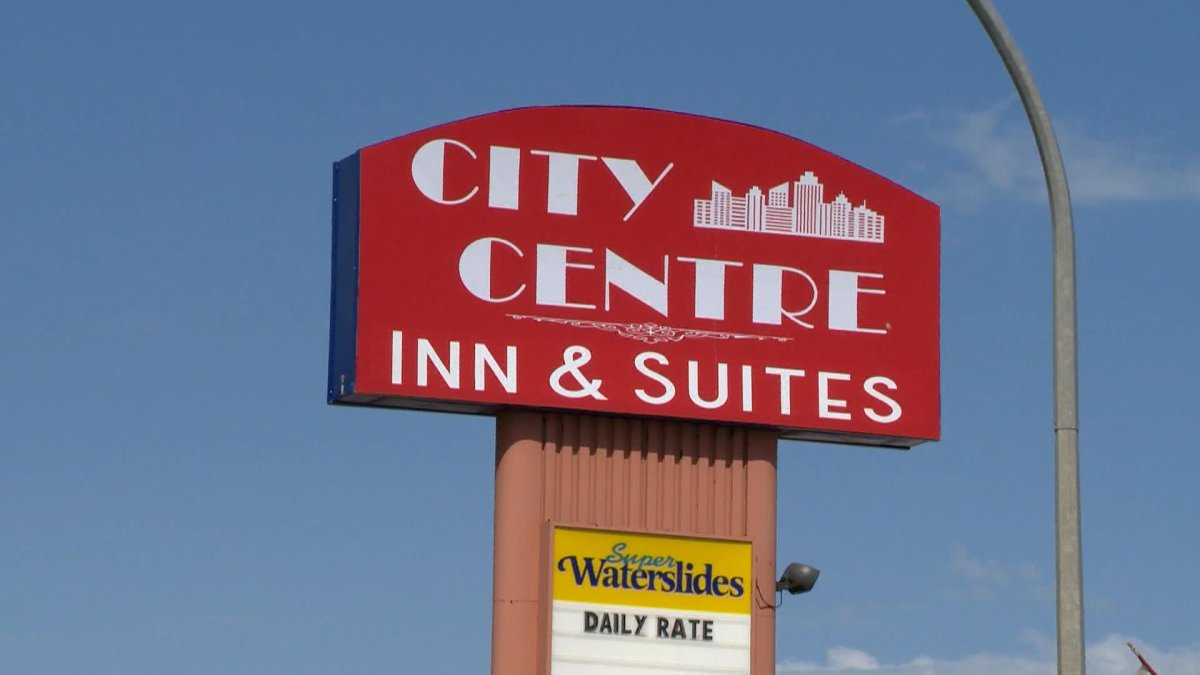 About 125 people were forced to move from City Centre Inn & Suites on July 23, 2020, after the fire department ordered it to shut down due to deplorable living conditions.