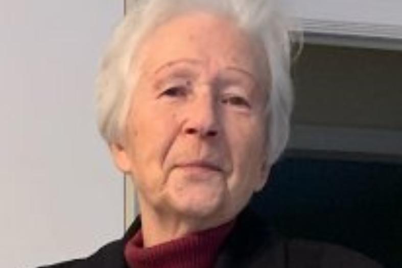 Katrina Petrenko, 88, of London.