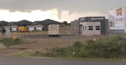 Continue reading: Fifth tornado of 2020 confirmed in Saskatchewan
