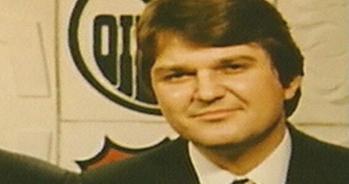 Longtime Edmonton broadcaster and former Oilers play-by-play commentator Tim Dancy passes away