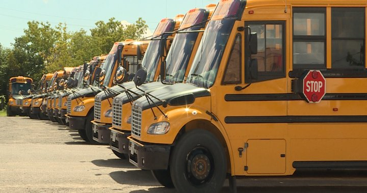 'We've learned our lessons': Former sole school bus provider responds to concerns in HRM