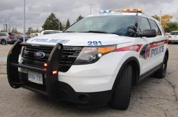 Continue reading: Man in custody after barricading himself inside home in York region: police