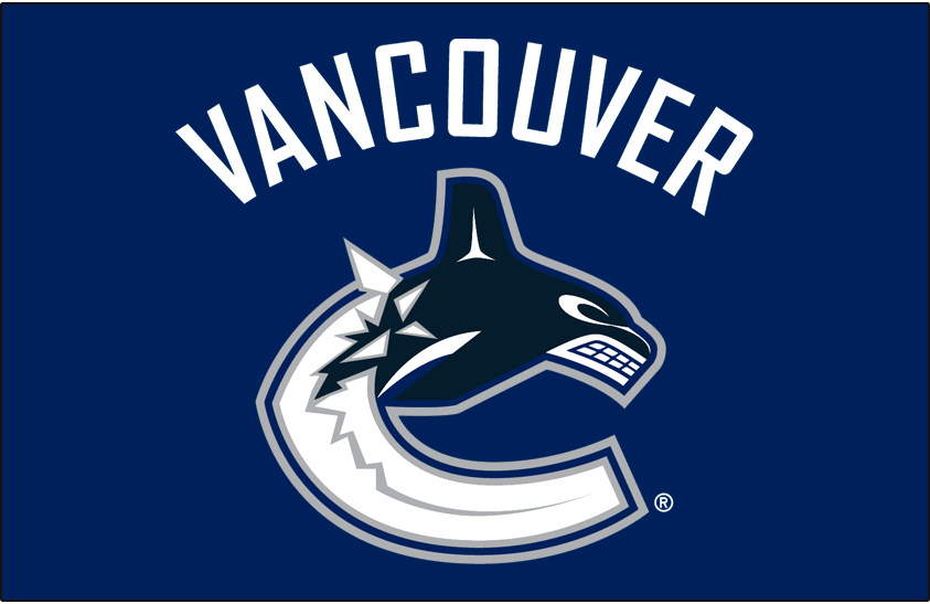 Thatcher Demko made 23 saves to extend Vancouver's win streak to four games.