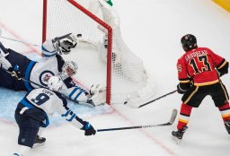 Continue reading: Winnipeg Jets get set for the start of their 10th anniversary season