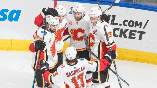 Calgary Flames alumni reflect on Winnipeg rivalry ahead of Game 4