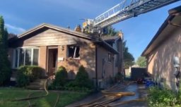 Continue reading: Investigators called in following structure fire on Gatewood Rd