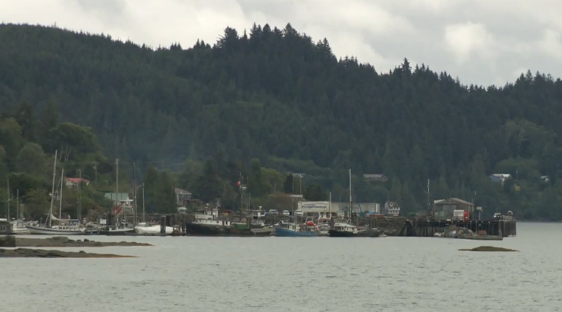 Travel has been restricted to Haida Gwaii during the COVID-19 crisis.