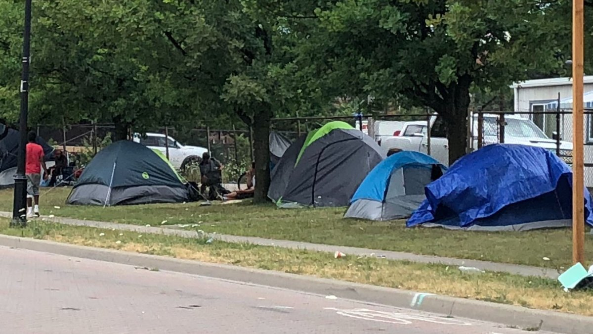 Hamilton's homeless will be allowed to keep their tents up until September as Ontario's superior court granted an extension on an injunction preventing removal by the city.