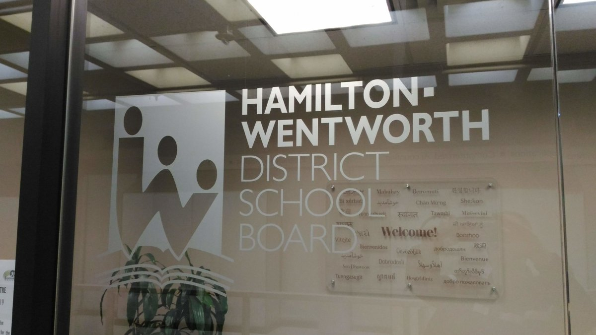An independent third-party investigation into allegations of racism at Hamilton's public school board is now underway.