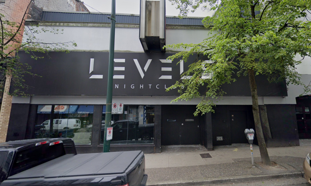 Coronavirus exposures have been reported on two nights earlier this month at Levels Nightclub.