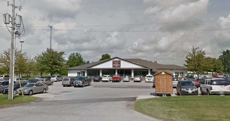Anna Mae's Bakery and Restaurant in Millbank, Ont.