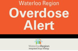 Continue reading: Overdose alert issued for fentanyl found in Waterloo Region