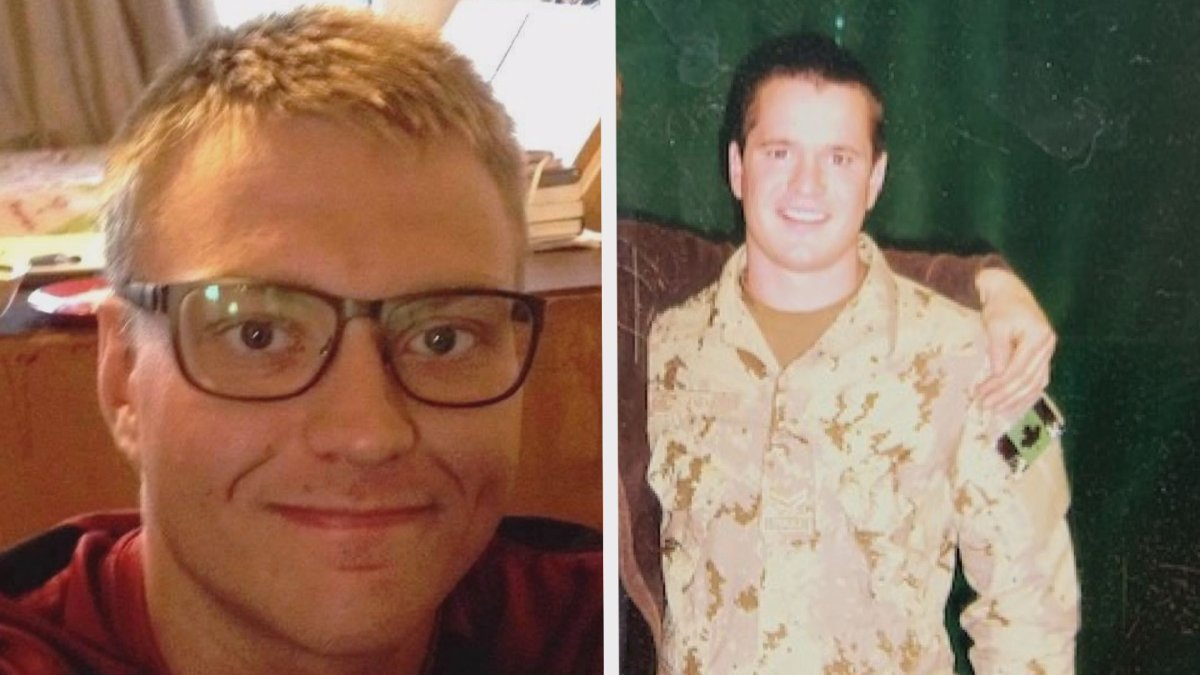 Tyler Robinson (left) and Nicholas Stevens (right) died of drug overdoses in the B.C. Southern Interior in 2016 and 2017.