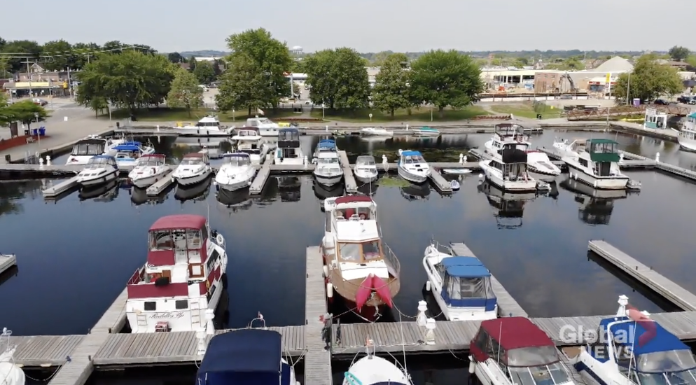 After planning to close five weeks earlier, the City of Peterborough says the marina season will be extended.