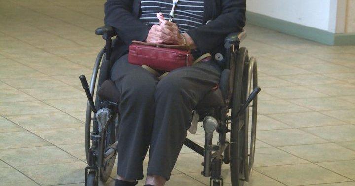 Alberta records 1,608 COVID-19 cases Sunday, 9 seniors die including 5 at Edmonton care centre
