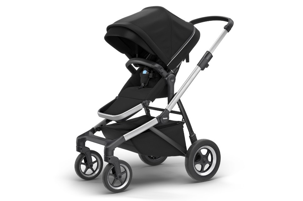 The company said 876 of the affected strollers were sold in Canada between July of 2018 and June 2020.