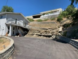 Continue reading: Landslide lawsuit filed against City of Penticton
