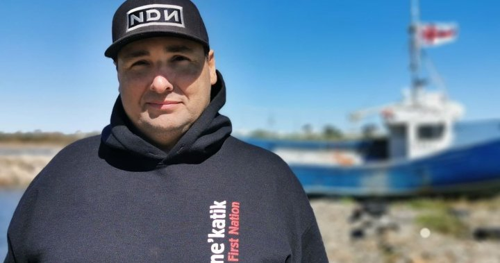 Draft fishery deal possibly a 'historic recognition' of treaty rights: Mi'kmaq chief